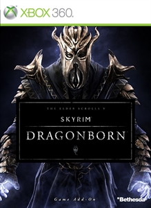 The Elder Scrolls V: Skyrim: Dragonborn
