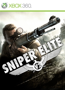 Sniper Elite V2 Neudorf Outpost additional content