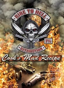 Cook's Mad Recipe