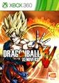 Dragon Ball Xenoverse - PACK GT 1