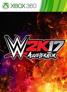 WWE 2K17 Accelerator