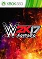 Acelerante WWE 2K17