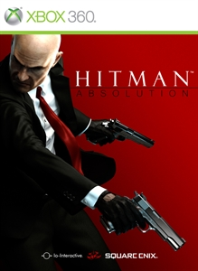 Carátula del juego Hitman Absolution Deus Ex Suit