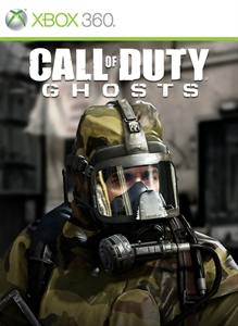 Call of Duty®: Ghosts - Personaje especial Hazmat