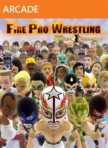 Fire Pro Wrestling – Legend Series