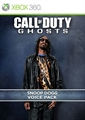 Call of Duty®: Ghosts - Pack Snoop Dogg