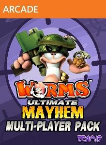 Multiplayer-Paket