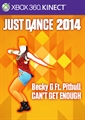 "Just Dance®2014 ""Can't Get Enough"" by Becky G Ft. Pitbull"