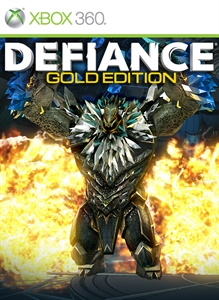Defiance: Gold Edition