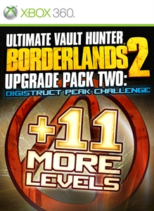 Carátula del juego Ultimate Vault Hunter Upgrade Pack 2