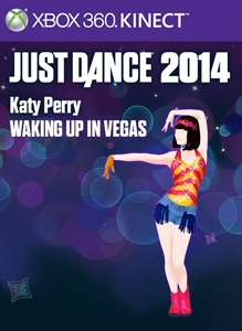"""Just Dance 2014 - """"Waking Up In Vegas"""" by Katy Perry"""