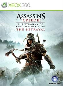 Assassin's Creed® III Предательство