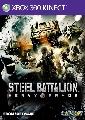 Pack de cartes 2 Steel Battalion: Heavy Armor