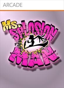 Ms. Splosion Man - Reveal Trailer