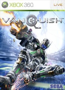 Carátula del juego VANQUISH Tri-Weapon Pack