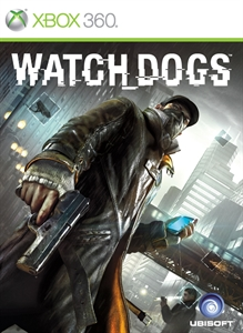 Carátula del juego Watch_ Dogs Conspiracy! Digital Trip