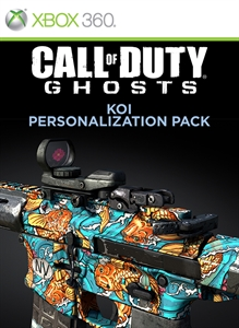 Call of Duty®: Ghosts - Pacote Koi