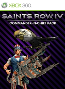 Commander-in-Chief Pack