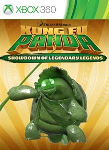 Kung Fu Panda Aspecto: Maestro Oogway Jombie