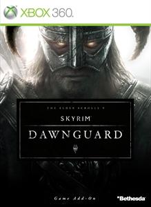 The Elder Scrolls V: Skyrim: Dawnguard (English)