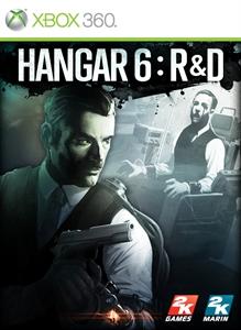 Carátula del juego Hangar 6 R&D