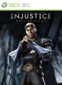 General Zod Character Add-On