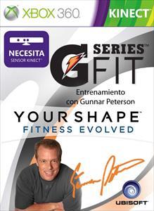 Entrenamiento G Series FIT con Gunnar Peterson