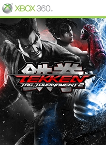 TTT2 Bonus Movies (TEKKEN 6)