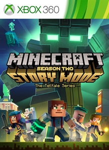 Minecraft: Story Mode - Season Two - Season Pass