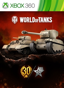 Carátula para el juego PAINGOD'S Picks: Mutant 6 and M4A2E4 Sherman de Xbox 360