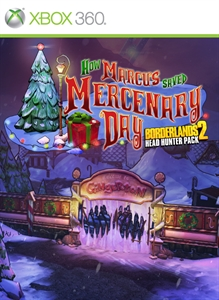 Carátula del juego Headhunter 3: Mercenary Day