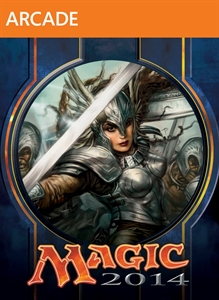 Magic 2014 - Deck Pack 1 (Full)
