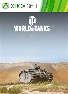 Carátula del juego World of Tanks - Pz.Kpfw. B2 740 (f) Ultimate