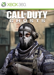 Call of Duty®: Ghosts - Personaje especial Elias