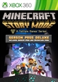 Minecraft: Story Mode - Season Pass Deluxe (Episodes 2-8)