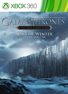 Game of Thrones - Episode 4: Sons of Winter