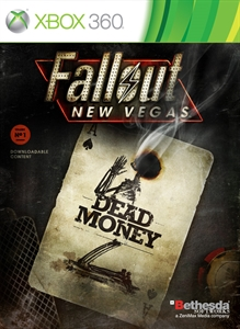 Fallout: New Vegas - Dead Money (FRENCH)