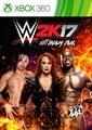 Pack de Legado de NXT de WWE 2K17