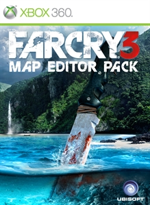 Carátula del juego Far Cry 3 Map Editor Pack � MARK IV Style