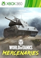 World of Tanks - Mauerbrecher Ultimate