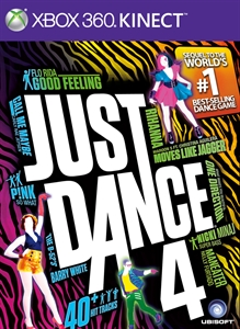 Just Dance®4 PSY - Gangnam Style