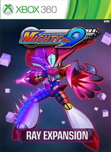 Carátula del juego Mighty No. 9 - Ray Expansion