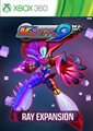 Mighty No. 9 - Extension Ray