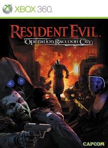 Armazém de Armas de Raccoon City
