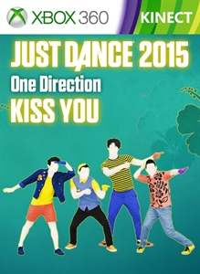 "Just Dance 2015 - ""Kiss You"" by One Direction"