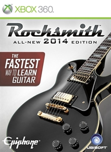 Rocksmith Advanced Exercises, Vol 1