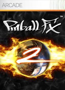 Pinball FX2コア (完全版)