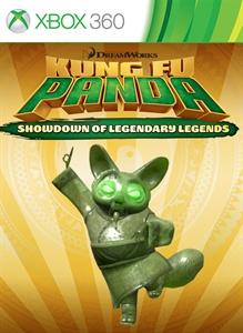 Kung Fu Panda Skin: Master Shifu