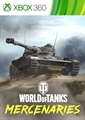 World of Tanks - HMH AMX Modèle 58 ultime