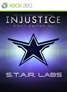 Missions S.T.A.R. Labs